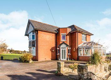 Thumbnail 3 bed detached house for sale in Starling Road, Bury