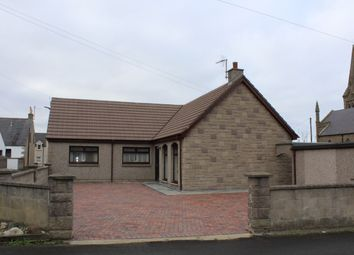 Thumbnail 3 bedroom detached bungalow for sale in Farquhars Lane, Buckie