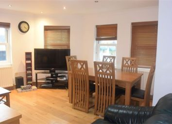 Thumbnail 2 bed flat to rent in Chatto Road, Clapham, London