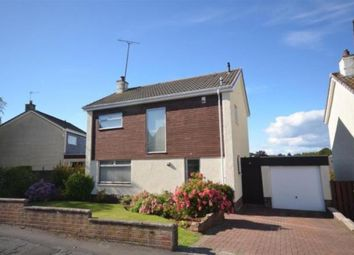 Thumbnail 3 bed detached house to rent in Kersepark, Ayr