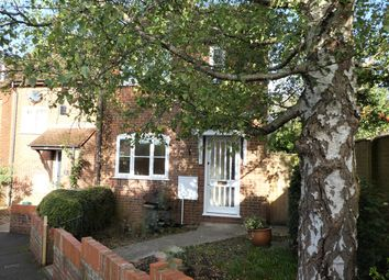 Thumbnail 3 bed end terrace house to rent in Cromwell Close, Faringdon