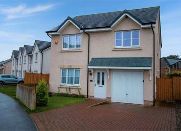 Thumbnail 4 bed detached house for sale in Raven Grove, Auchterarder, Perth And Kinross