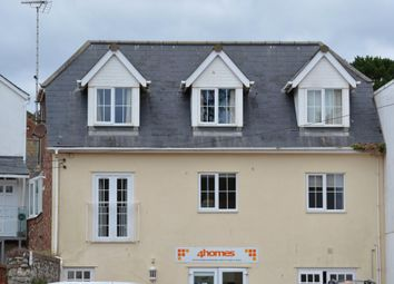 Thumbnail 2 bedroom flat for sale in Holmes Court, Russell Street, Sidmouth, Devon