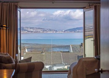 Thumbnail 2 bed flat for sale in St Annes, Western Lane, Swansea