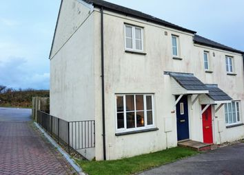 Thumbnail 3 bedroom semi-detached house for sale in Grenville Meadows, St. Austell