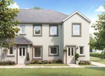 Thumbnail 3 bedroom terraced house for sale in The Lewis, At The Clachan, Newton Of Charleston