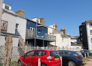 Thumbnail Flat to rent in Sandgate High Street, Sandgate