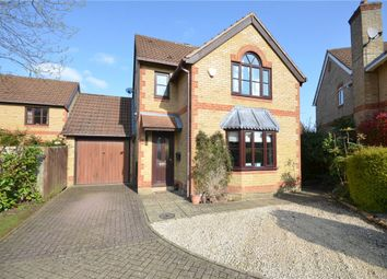 4 bed detached house for sale in Gardeners Road, Winkfield Row, Bracknell RG42