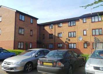 Thumbnail 2 bed flat for sale in Streamside Close, Edmonton