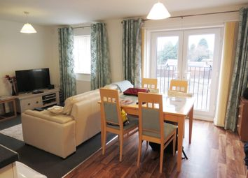 Thumbnail 1 bed property for sale in Smockmill Place, Walsoken, Wisbech