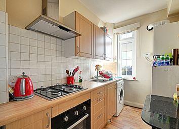 Thumbnail 1 bedroom flat to rent in Charleville Court, Charleville Road, West Kensington