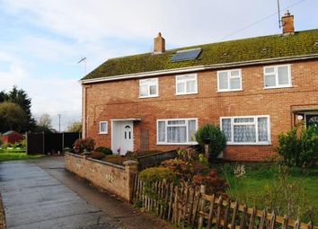 Thumbnail 3 bed semi-detached house for sale in Watlington, Kings Lynn, Norfolk
