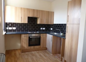Thumbnail 1 bed flat to rent in 43 North Street, Keighley