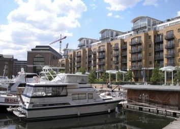 Thumbnail Studio to rent in City Quay, St Katharine Docks