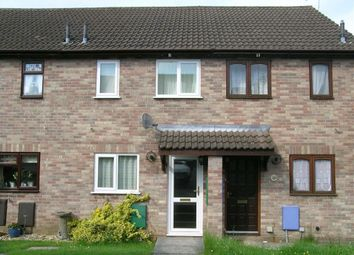 Thumbnail 2 bed terraced house to rent in Nash Way, Coleford