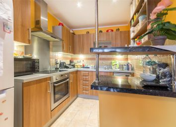 Thumbnail 2 bed flat for sale in Peebles Court, 21 Whitestone Way