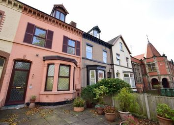 Thumbnail 1 bed flat for sale in Manor Road, Wallasey, Merseyside