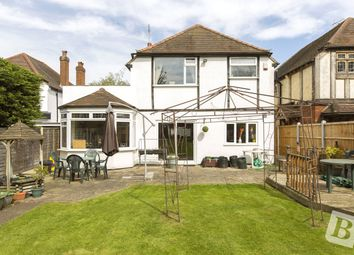 Thumbnail 4 bed detached house for sale in Nelmes Crescent, Hornchurch
