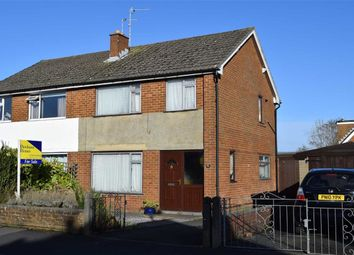 Thumbnail 3 bedroom semi-detached house for sale in Pennine Gardens, Garstang, Preston