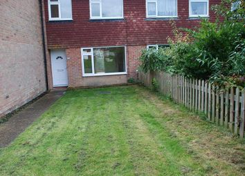 Thumbnail 3 bed terraced house to rent in Fairlea Close, Burgess Hill