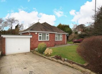 Thumbnail 4 bed bungalow for sale in Bawtry Road, Wickersley, Rotherham, South Yorkshire