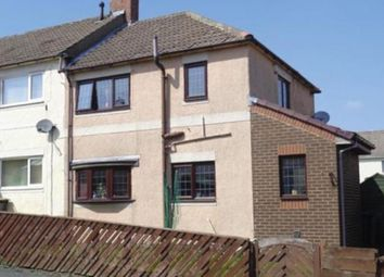 Thumbnail 2 bed end terrace house to rent in Langdon Gardens, Stanley