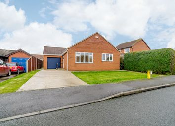 2 bed bungalow for sale in Tasman Road, Spilsby PE23