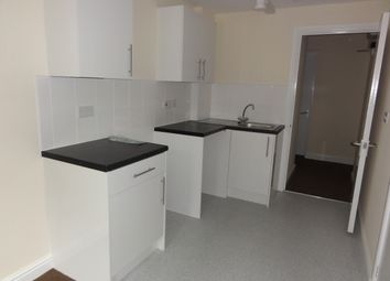 Thumbnail 1 bed flat to rent in Chapel Ash, Wolverhampton