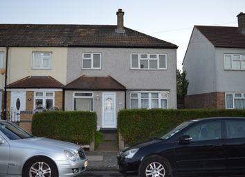 Thumbnail 3 bed terraced house to rent in Alderman Avenue, Barking