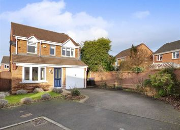 Thumbnail 3 bedroom detached house for sale in Warwick Way, Leegomery, Telford, Shropshire