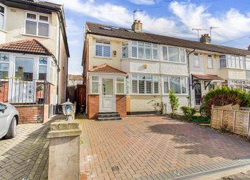 Thumbnail 4 bedroom semi-detached house for sale in Highfield Road, Woodford Green