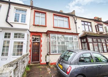 Thumbnail 3 bed terraced house for sale in St Lukes Avenue, Ilford