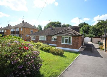 Thumbnail 3 bedroom semi-detached bungalow to rent in Cootes Avenue, Horsham