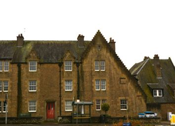 Thumbnail 3 bed flat to rent in High Street, Linlithgow