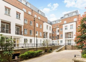 3 bed penthouse to rent in Devonhurst Place, Chiswick W4