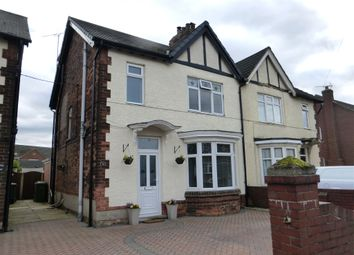 Thumbnail 3 bed semi-detached house for sale in Old Brumby Street, Scunthorpe