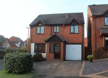 Thumbnail 5 bed detached house for sale in Caterham Drive, Kingswinford