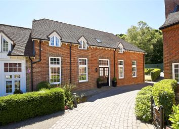 2 bed detached house for sale in Coach House Mews, Whiteley Village, Hersham, Walton-On-Thames KT12