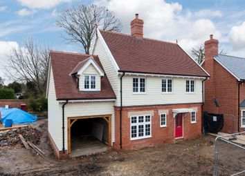 Thumbnail 4 bed detached house for sale in Cavendish Road, Clare, Suffolk
