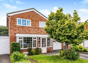 Thumbnail 3 bed link-detached house for sale in Braham, Tamworth