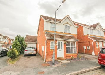 Thumbnail 3 bed detached house for sale in Challinor, Church Langley, Harlow, Essex