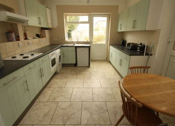 Thumbnail 5 bed detached house to rent in Nortoft Road, Bournemouth