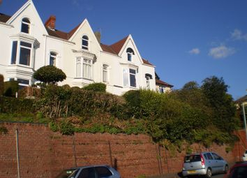 Thumbnail 6 bed terraced house to rent in Richmond Road, Uplands