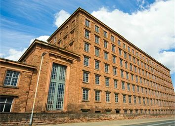 Thumbnail 2 bed flat for sale in Apartment C, East Block, Shaddon Mill, Carlisle, Cumbria