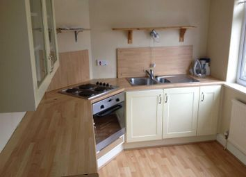 Thumbnail 3 bedroom flat to rent in Heath Road, Bebington, Wirral