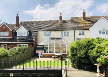 Thumbnail 3 bed terraced house for sale in Hoveton, Norwich, Norfolk