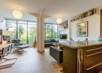 Thumbnail 2 bed maisonette for sale in Frobisher Place, London