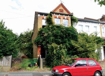 Thumbnail 3 bed end terrace house for sale in Pleydell Avenue, London