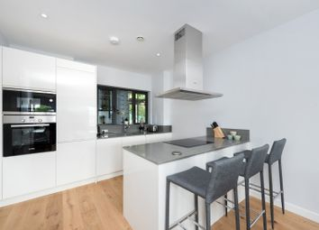 Thumbnail 2 bed flat for sale in Grove Vale, East Dulwich, London.