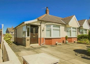 Thumbnail 2 bed semi-detached bungalow for sale in Dyneley Avenue, Cliviger, Lancashire